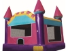 Pink Castle Bouncie